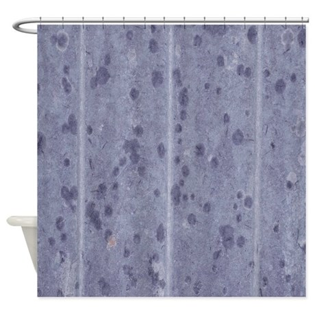 Vintage Barn Shower Curtain By Hopeshappyhome