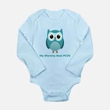 My Mommy Beat PCOS Body Suit