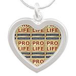Pro Life Necklaces