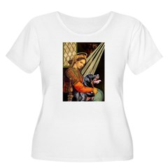 Madonna/Rottweiler T-Shirt