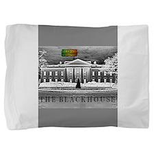 the black house Pillow Sham