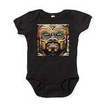 DA MAN Baby Bodysuit