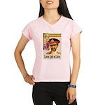 love-Jah-n-Live II.jpg Performance Dry T-Shirt