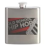 old school hiphop Flask