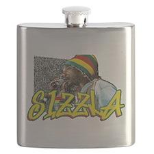 sizzla Flask