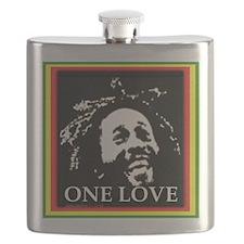 ONE LOVE II. Flask