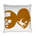 b-boy Everyday Pillow