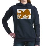 b-boy Women's Hooded Sweatshirt
