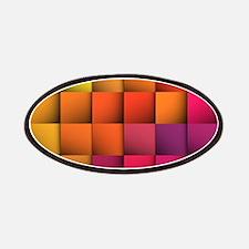 Colorblock Patch