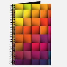 Colorblock Journal