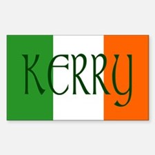 Cute Kerry Decal