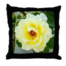 Rose 466-2 Throw Pillow