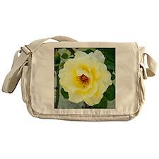 Rose 466-2 Messenger Bag