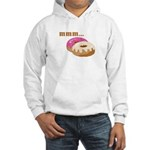 mmm... donuts Hooded Sweatshirt