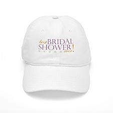 best bridal shower Baseball Cap