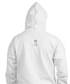 Live with Passion Hoodie