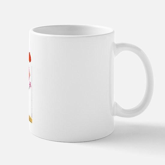Witch Buster Mug