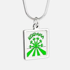 Kendama Sun Necklaces