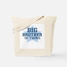 Big Brother of Twins - Tote Bag