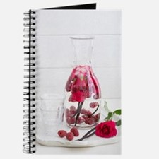 Infused water Journal