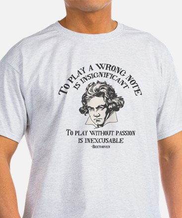 Cute Philosophy quotes T-Shirt