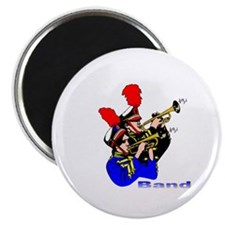 Band Design Magnet