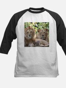 Lion20150801 Baseball Jersey