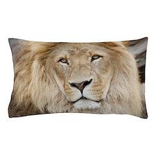 Lion20150802 Pillow Case
