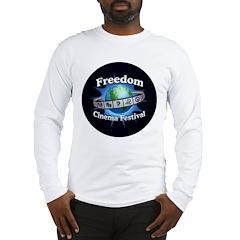 fcf_logo_round Long Sleeve T-Shirt