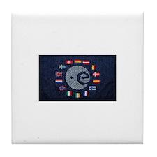 ESA Tile Coaster