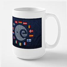 ESA Large Mug