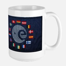 ESA Mug