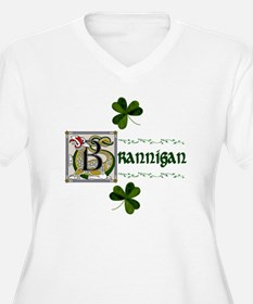 Brannigan Dragon T-Shirt
