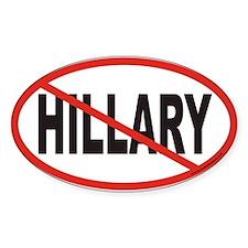 Unique Clintons Decal