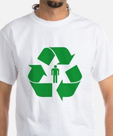 RecycleHumans T-Shirt