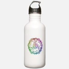 3 Hares Water Bottle