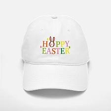 Happy Easter Baseball Baseball Cap