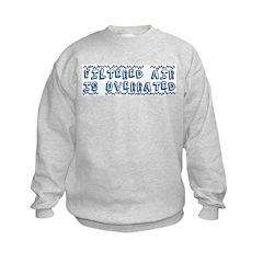 Filtered air / myelosuppresse Sweatshirt
