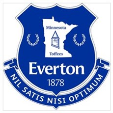 MN Toffees Poster