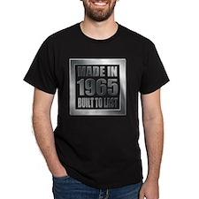 1965 Built To Last T-Shirt