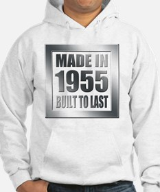 1955 Built To Last Jumper Hoody