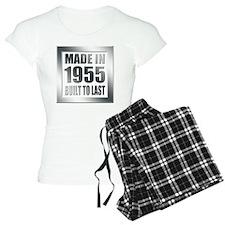 1955 Built To Last Pajamas