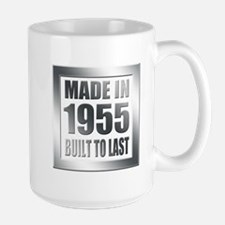 1955 Built To Last Mugs