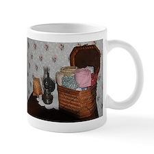 Let's Sew Mugs