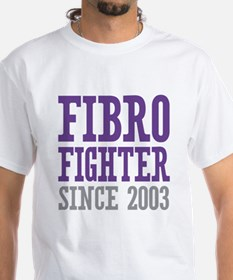 Fibro Fighter Since 2003 T-Shirt