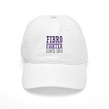 Fibro Fighter Since 2012 Baseball Cap