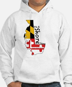 Its A Shore Thing Hoodie