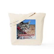 Limberbutt Tote Bag