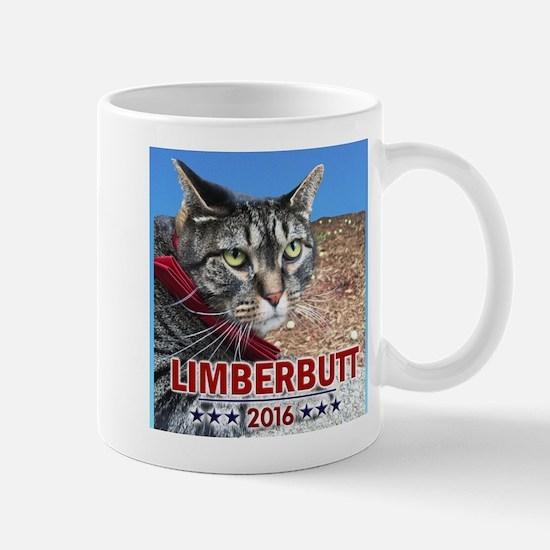 Limberbutt Mugs