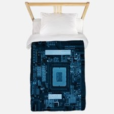 Motherboard Twin Duvet